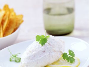 Räucherfisch-Mousse Rezept