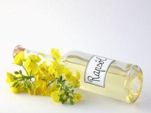 Pflanzenöl aus deutschen Landen: Ist Rapsöl gesund?