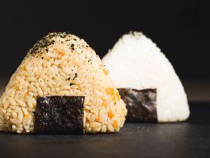 Gekochten Reis verwerten