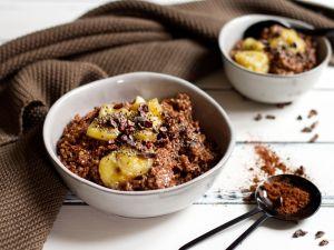Leckeres Power-Frühstück bei Reizdarm Rezepte