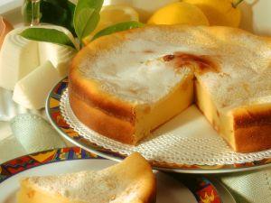 Ricotta-Aprikosen-Kuchen Rezept