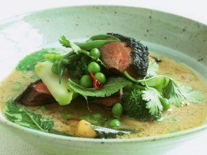 Thai-Aubergine Rezepte