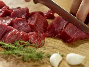 Alles über Rindfleisch