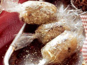 Röllchen mit Reis und Kokos Rezept