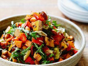 Praktisch: Salat to-go Rezepte