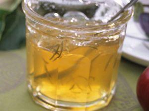 Rosmarin-Apfelgelee Rezept