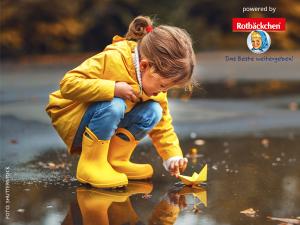 10 Outdoor Tipps für Kinder im Herbst