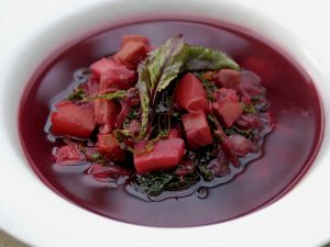 Rote-Bete-Eintopf Rezepte
