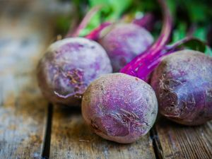 Gesund durch den Winter mit diesem Gemüse