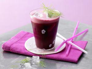 Rote-Bete-Drink Rezept