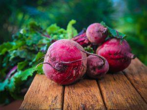 5 Gründe: Darum ist Rote Bete gesund