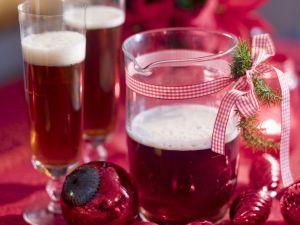 Rotweinpunsch Rezept