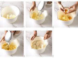Rührkuchen Rezept