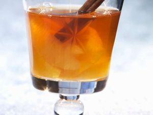 Rum-Punsch Rezept