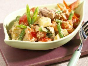 Salade Nicoise Rezept