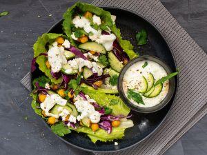 Schnelle vegetarische Gerichte Rezepte