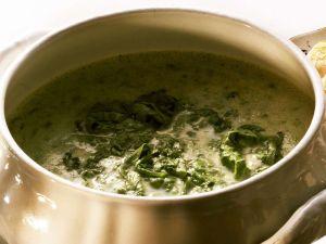 Salatsuppe Rezept