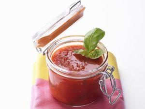 Salsa mit Tomate Rezept