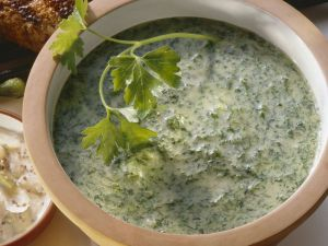 Salsa Verde Rezept