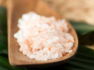 Das sind die besten Salze der Welt