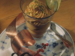 Sanddorn-Honig-Joghurt Rezept