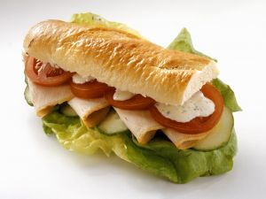 Sandwich Rezept