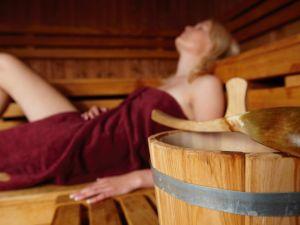 5 No-Gos, mit denen Sie sich in der Sauna garantiert unbeliebt machen