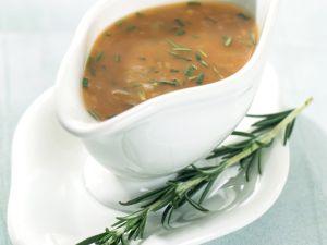 Schalotten-Portweinsauce Rezept
