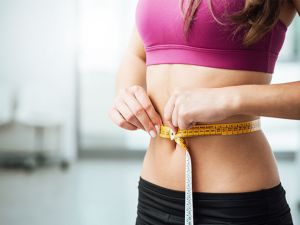 Erkrankungsrisiko trotz Normalgewicht?