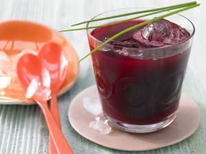 Schneller Rote-Bete-Drink Rezept