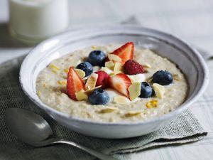 Schnelles Frühstück: So starten Sie gesund in den Tag
