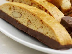 Schoko-Biscotti Rezept