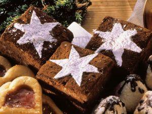 Schoko-Brownies Rezept