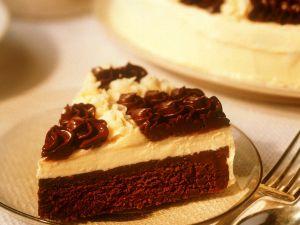 Schoko-Buttercremekuchen Rezept