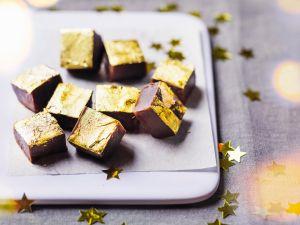 Schoko-Karamell-Bonbons Rezept