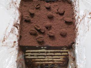 Schoko-Keks-Kuchen Rezept