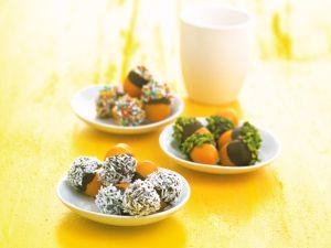 Schoko-Kumquats Rezept
