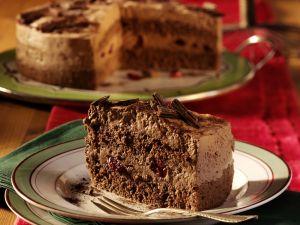 Schoko-Sahne-Torte Rezept