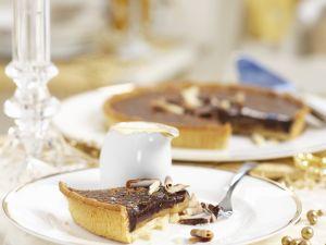 kaffee schoko tarte rezept eat smarter. Black Bedroom Furniture Sets. Home Design Ideas