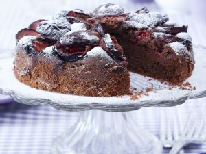 Pflaumenkuchen Rezepte