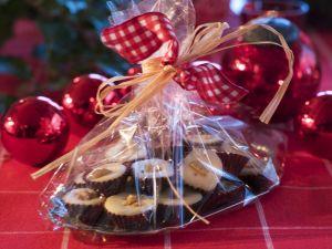 Schokokonfekt zu Weihnachten Rezept