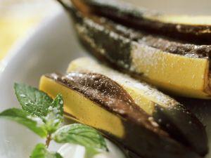 Schokoladen-Bananen Rezept