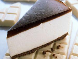 Schokoladencremetorte mit Kaffeegelee Rezept