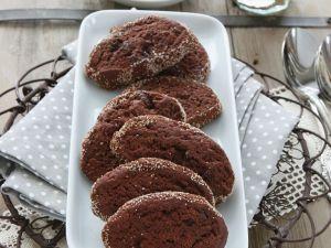 Schokoladenkekse Rezept