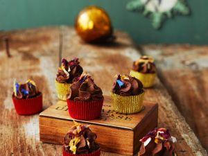 Schokoladenpralinen mit Salbei Rezept