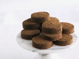 Schokoladentaler Rezept