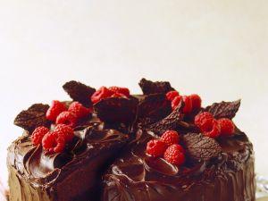 Schokoladentorte Rezept