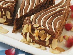 Schokoladentorte nach Wiener Art Rezept