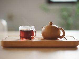 5 Gründe: Darum ist schwarzer Tee gesund