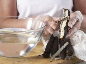 Schwarzwurzeln zubereiten – die wichtigsten Tipps